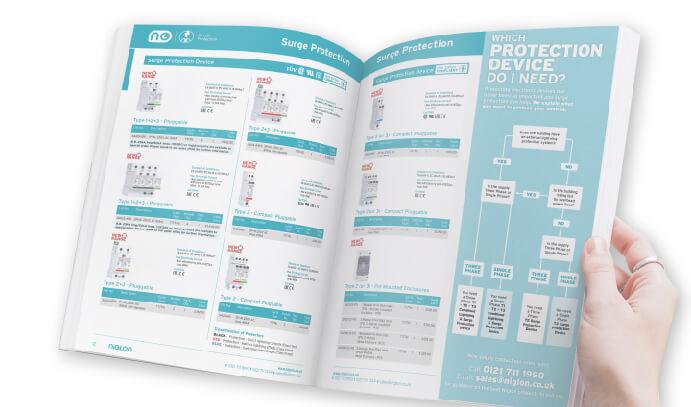Online Catalogue image